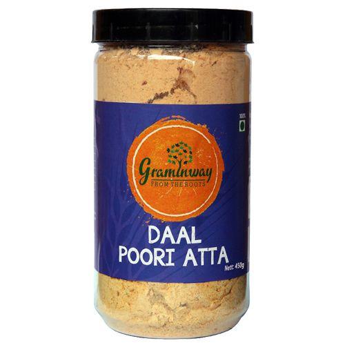 Graminway Daal Poori Atta, 450 g
