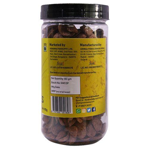 Graminway Choco Flakes, 180 g