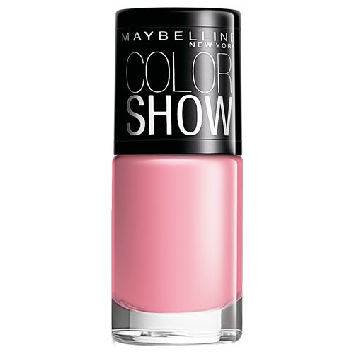 Buy Maybelline New York Color Show Nail Enamel Online at Best Price ...