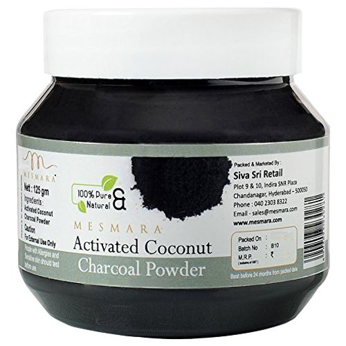 activated charcoal powder price in india