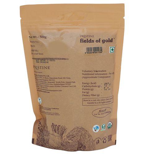 PRISTINE Fields Of Gold Organic Quinoa, 500 g