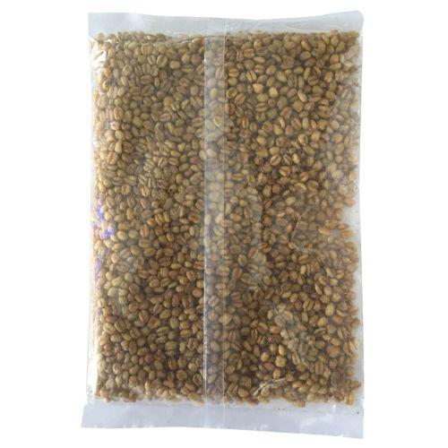 Natureland Organics Puffed Wheat, 150 g Packet