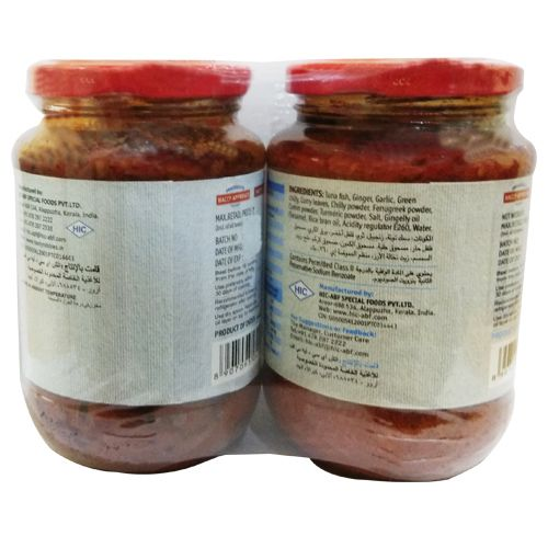 Tasty Nibbles Fish Pickle, 400 g Get 400 gm Lime Pickle Free