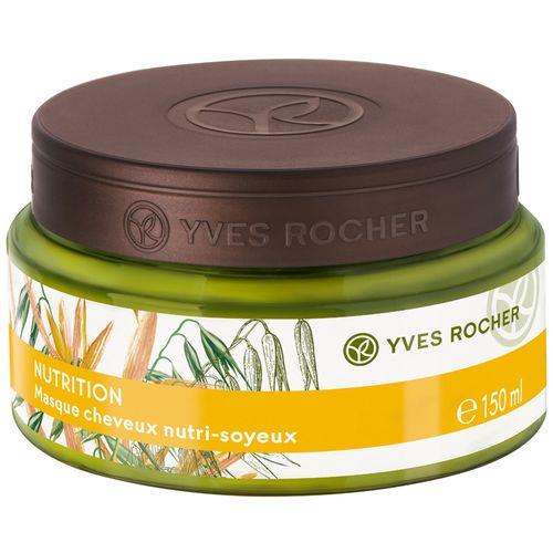 YVES ROCHER Nutrition - Nutri Silky Mask, 150 ml Jar
