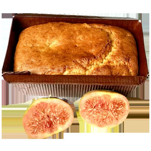 BHealthy Honey Fig Cake, 120 g
