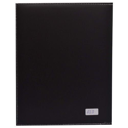 Cubic Executive Foam Diary 2019 - B5 Size, Matte Black, 1 pc