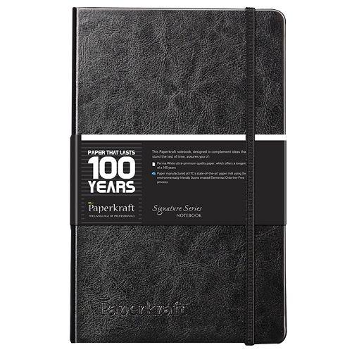 Paperkraft Ruled Notebook - Signature Series, 1 pc