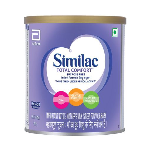 Similac Total Comfort  Infant Formula, 350 g