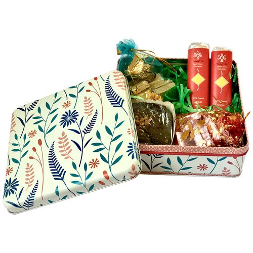 BHealthy Gift Box - Chocolate & Cake, 5 pcs