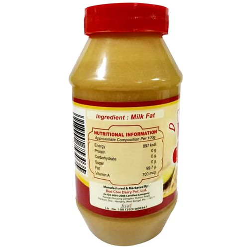 Red Cow Ghee, 500 ml