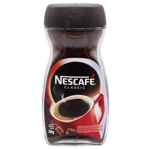 Nestle  Nescafe - Classic Coffee, 200 g