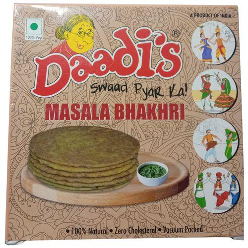 Daadis  Bhakhri Masala, 180 g