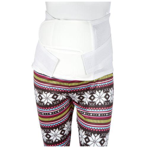Mee Mee Pre & Post Natal Maternity Corset Belt - XXLarge, White, 1 pc