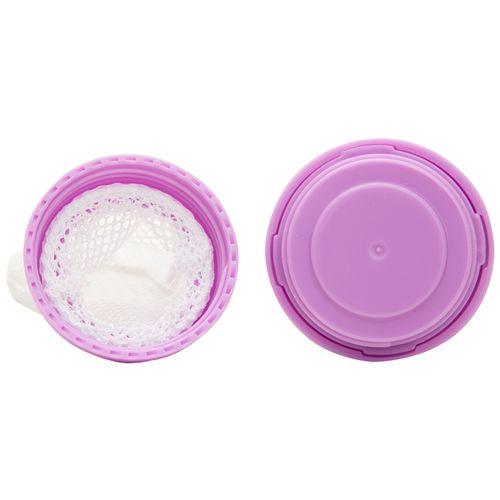 Mee Mee Food Feeder - Pink/Purple, 1 pc