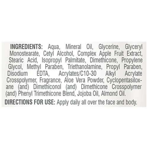Joy Skin Fruits Fruit Moisturizing Body Lotion, 500 ml