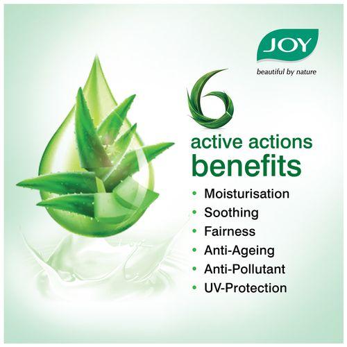 Joy Pure Aloe Multi-Benefit Skin Cream, 200 ml
