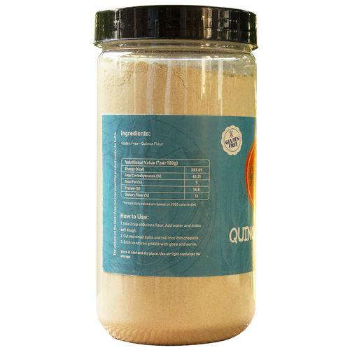 Graminway Gluten Free Quinoa Flour, 450 g
