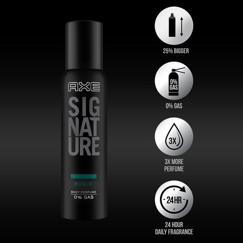 Buy Axe Signature Rouge Body Perfume Online At Best Price Bigbasket