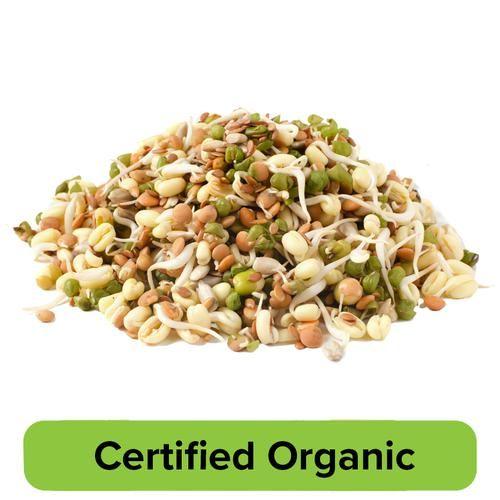 Fresho Organic Sprouts Mixed Gram, 200 g