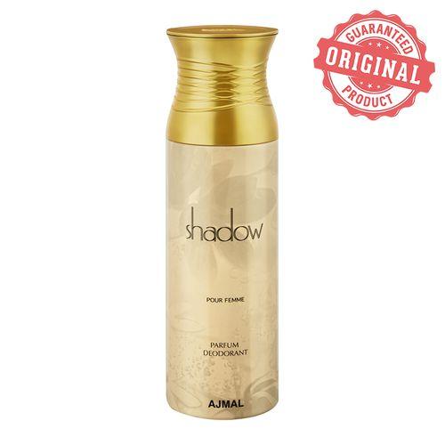 Buy Ajmal Shadow Perfume Deodorant For Women Online At Best Price