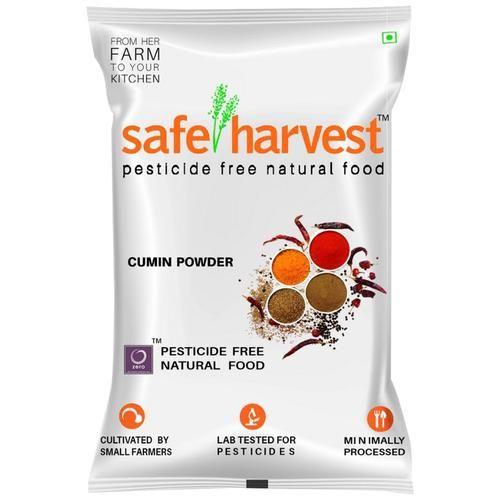 Safe Harvest Cumin Powder, 100 g