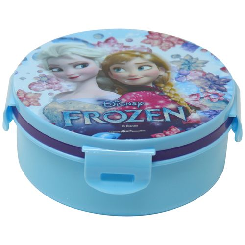 c8af3c3bbba3 Hm International Disney Frozen Sisters Insulated Hot Case Kids Plastic  Lunch Box With Steel Wall, 1 pc