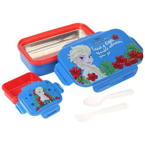 Buy Hm International Disney Frozen Insulated Hot Case Kids ...