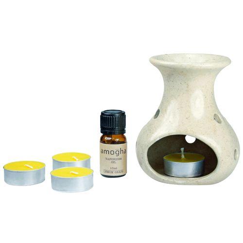 IRIS Fragrance Vaporiser - Lemongrass, 593 g