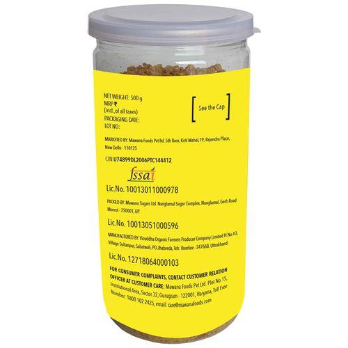 Mawana Super Food - Jaggery Powder, 500 g
