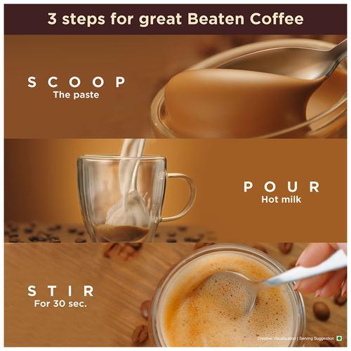 Sunbean   Beaten Caffe, 125 g Jar
