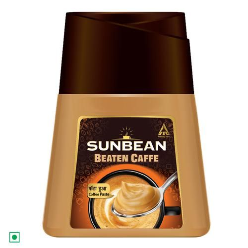 Sunbean   Beaten Caffe, 125 g Jar