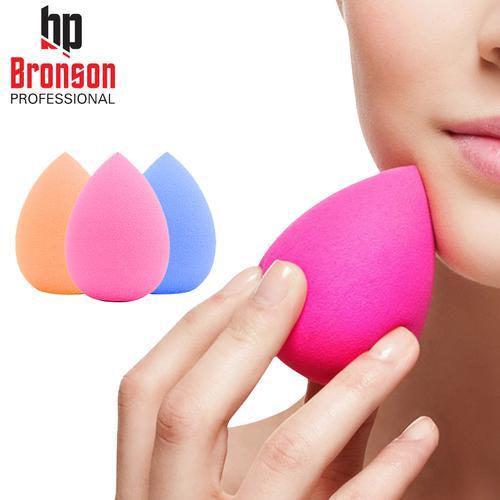 Bronson Professional Beauty Blender Makeup Sponge - Colour May Vary, 1 pc
