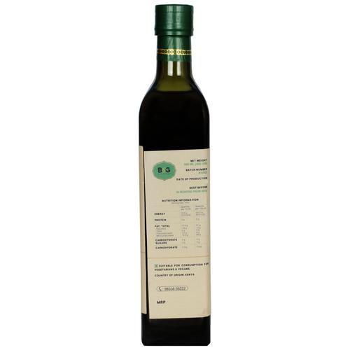 Black & Green Extra Virgin Multipurpose Avocado Oil, 500 ml Bottle