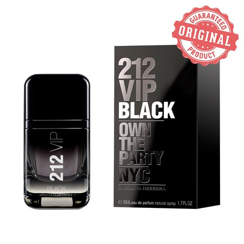 Carolina Ml Vip For 212 Eau De Parfum Men50 Herrera SzMVpU