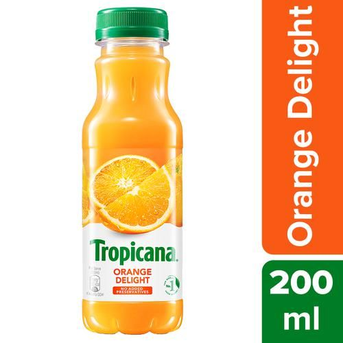 » Tropicana: Please Dont Squeeze the Customer
