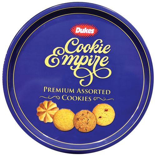 Dukes Cookie Empire - Premium Assorted Cookies, 400 g