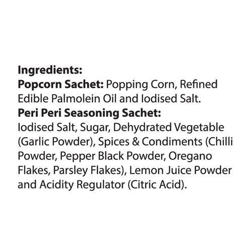 ACT II Instant Popcorn- Peri-Peri, 59 g