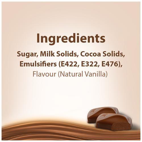 Galaxy Smooth Milk Chocolate Bar, 90 g