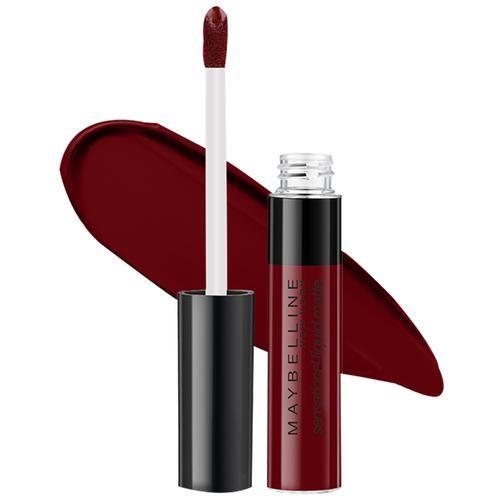 Buy Maybelline New York Sensational Liquid Matte Lipstick