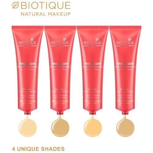 Biotique Natural Makeup Magicare All