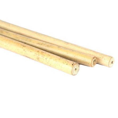 Goli Soda Goli Soda bamboo-straws-with-easy-canvas-travel-pouch 3 pcs Pouch, 3 pcs Pouch