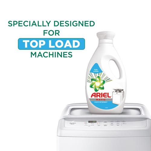 Ariel  Matic Liquid - Top Load, 2 L