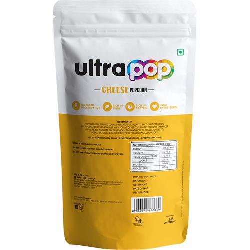 ULTRAPOP Full Of Cheese Popcorn, 35 g