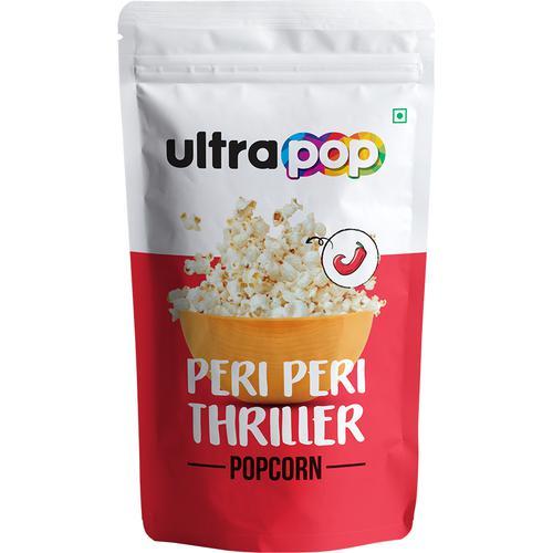ULTRAPOP Peri Peri Thriller Popcorn, 35 g
