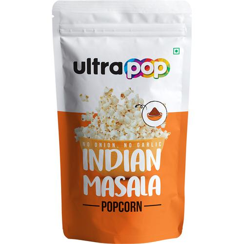 ULTRAPOP Indian Masala Popcorn, 35 g