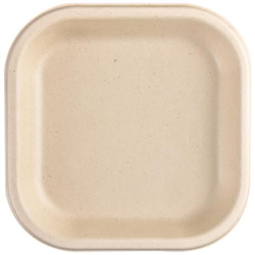 Chuk Disposable Snack Plate - 5 Inch, 25 pcs