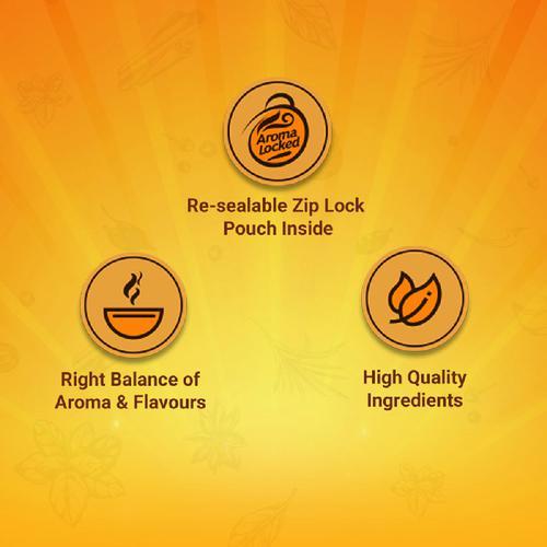Aashirvaad Shahi Garam Masala, 100 g