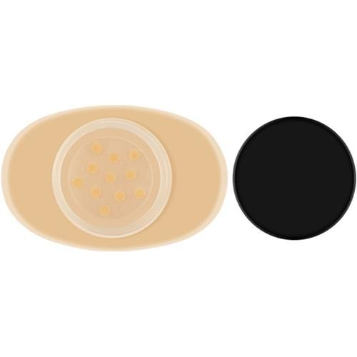 Miss Claire Luxury Loose Powder, 38 g Banana