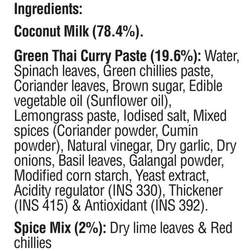 HappyChef Thai Green Curry Kit, 255 g