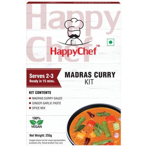 HappyChef Madras Curry Kit, 255 g